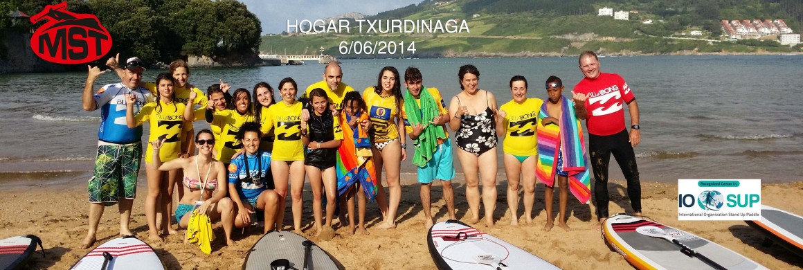 Course Living Home Txurdinaga