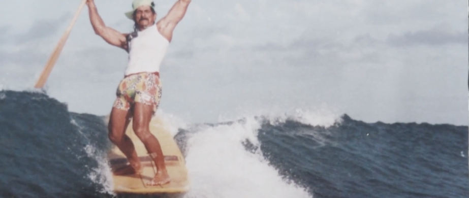 The Story of Standup Paddle